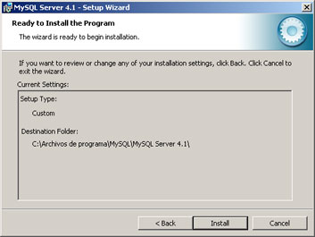 instalar perl en windows: