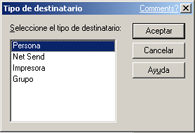 AjpdSoft Instalar Symantec Backup Exec 12.5 for Windows Servers en Windows Server 2003 - Configuración notificaciones, crear destinatarios